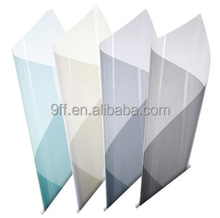 1.52x30m auto uv glass sun protection film car uv blocking window glass film