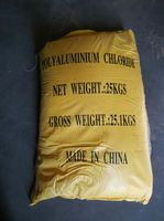 poly aluminium chloride msds---professional manufacturer in Shandong