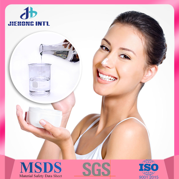 density liquid silicone for makeup