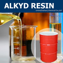 Low price liquid alkyd resin