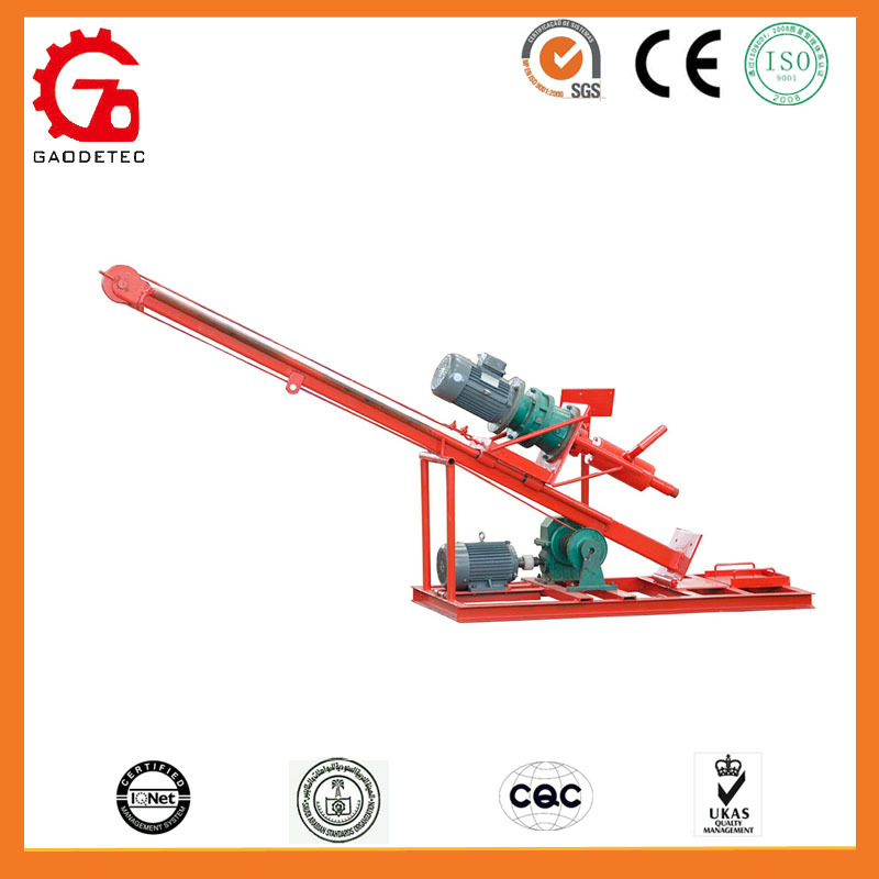 Farmland Irrigation Electric Portable Small Water Well Drilling Rigs for Sale