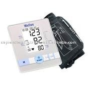 Arm Units Blood Pressure Monitor