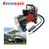 Golf Car Tyre Spreader Auto Digital Rechargeable Air Compressor