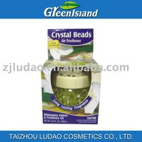 Crystal Beads Solid Air Freshener