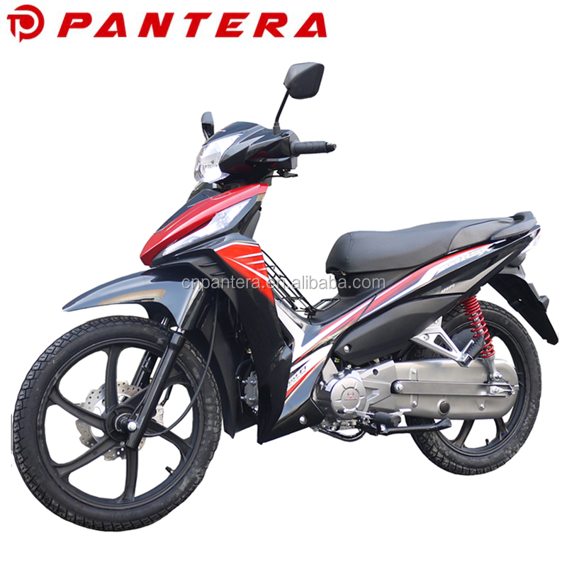 Mini Pocket Cheap Fashionable Chinese New Super Cub 125cc Motorcycle for Adult