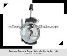 Runtong DELLORTO 15.15MM SHA MOPED CARBURETOR universal, tomos