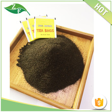 China health food orthodox organic black loose leaf tea