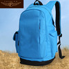 2015 Durable Polyester Backpack Boy Bag School