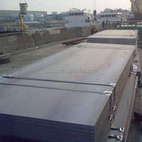 Good quality of ah36 shipbuilding steel plate for vessel