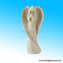 Polyresin Desert Angel Figurine