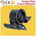 Rubber auto parts engine mount engine mounting for toyota 12372-02140
