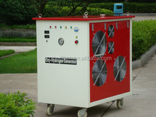 HHo fuel cell Hydrogen HHO H2 Brown's gas generator fuel cell saver & carbon cleaning machine