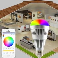 hot products for 2016 WiFi Bluetooth festoon led bulb 12v c5w 39mm