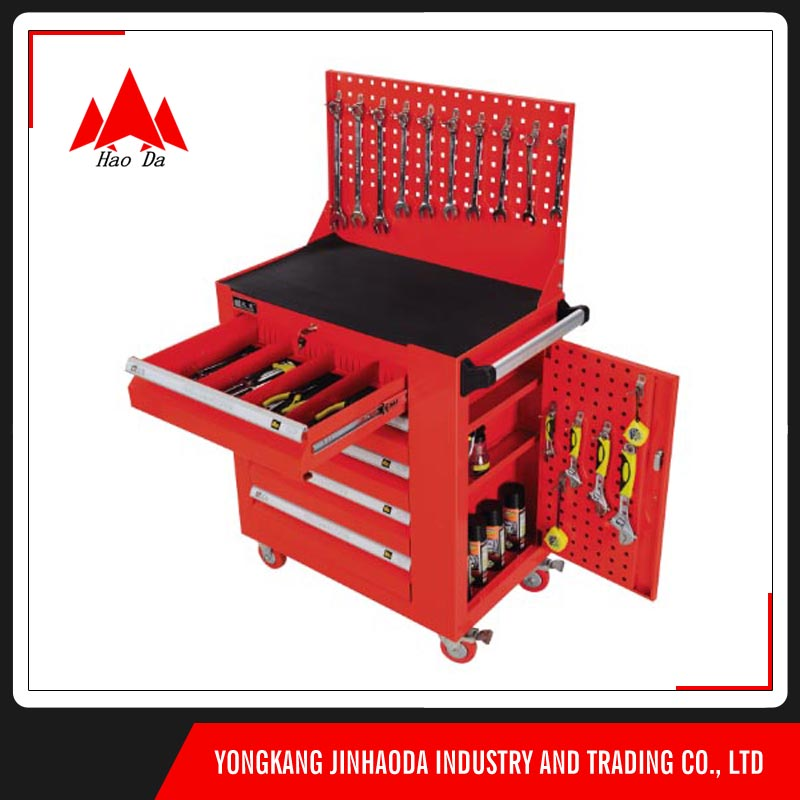new useful tool chest aluminum alloy handle craftsman tools