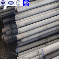 Alloy special hot rolled steel material 4340