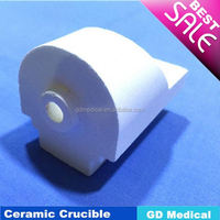 Best Selling Products 2014 smelting crucibles for jewelry