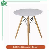 Yasen Houseware Outlets Black Honeycomb Board Round Dining Table,Modern Round Dining Table,Round Able
