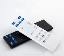 2.4Ghz Wireless Mini Air Mouse Remote Control for Smart TV mini keyboard IR HPTV, IPTV