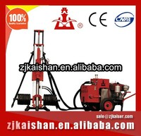 KQD120 drilling machine for glass