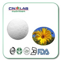 100% Natural dietary fiber Inulin Powder for lose weight
