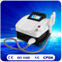 Fashionable hot-sale separate ipl/rf/e light