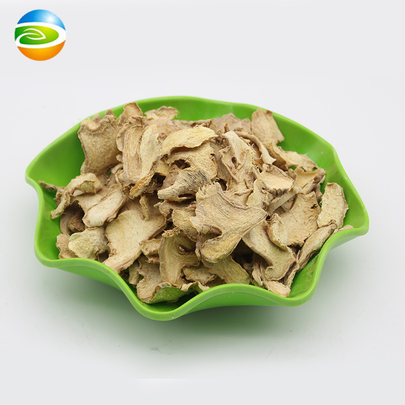 taintless pure natural dehydrated frozen ginger flakes