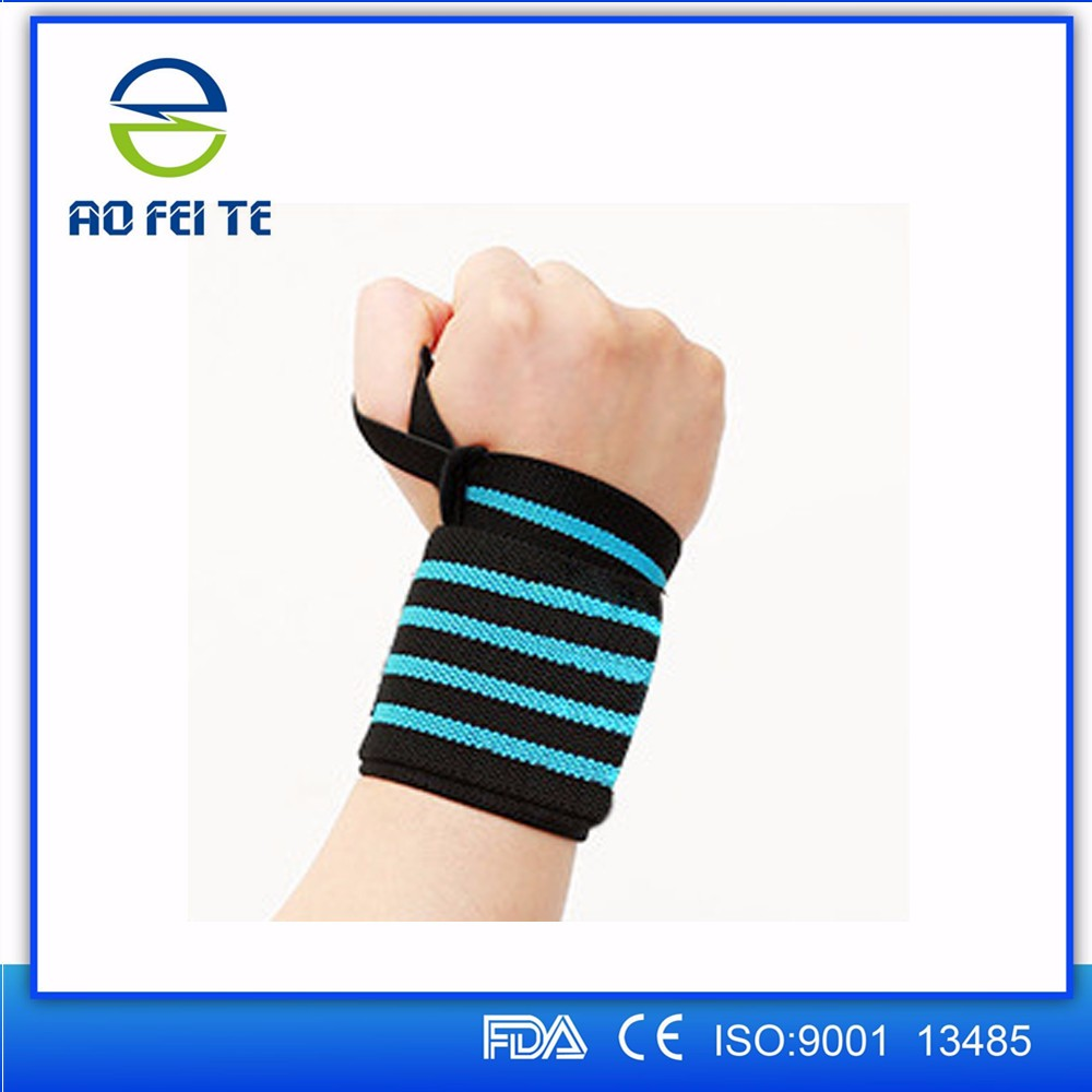 Buy bulk tvs cotton sport wrist protector for waist protector