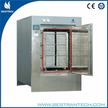 BT-AM Colorful touching screen and PLC Ampoule Leak laminated glass autoclave