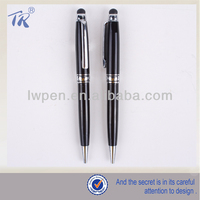 High Sensitivity Capacitive Stylus Metal Touch Pen