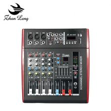 Cost-effective professional broadcast mixing console dmx512 light mixing console