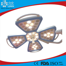veterinary surgery lamp overhead led operation lamps