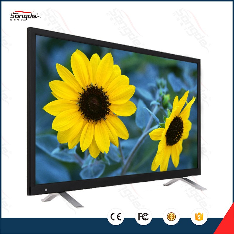 OEM Mais Barato Led TV Full HD Led Smart TV 32-80 polegada LCD LED Smart TV