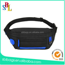Rfid blocking Belt Bag , Multi-functional Sports Fanny Pack Travel Waist bag