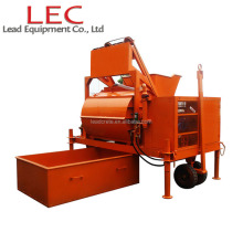 used for basement filling foam concrete mixer machine and pump