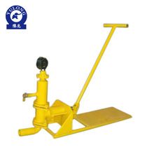 hot sale portable grout pump