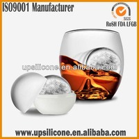 beer silicone ice ball bar ice ball barware