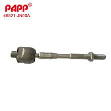 48521-JN00A D8521-JA00A Hot Sales Japanese Car Axial Joint Rack Rod End for Nissan
