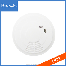 Insect Proof Visual Alarm Wireless Infrared Beam Addressable Smoke Detector