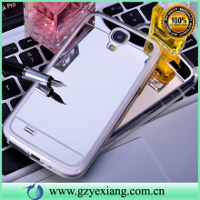Cheap Price Mirror Skin TPU Cover For Samsung Galaxy S3 I9300 Ultra Thin Case