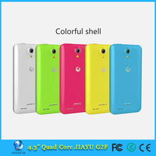 "MT6582 Quad Core gsm TD-SCDMA smartphone Android 4.2 4. 3"" IPS Gorrila Screen g2f mobile phone"