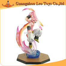 Dragon Ball Z Majin Boo Figuarts Zero Bandai PVC Plastic Action Figure Toy japanese anime action figure