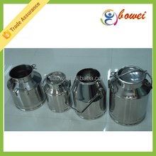 Hot Sale Used Stainless Steel Milk Cans for Sale
