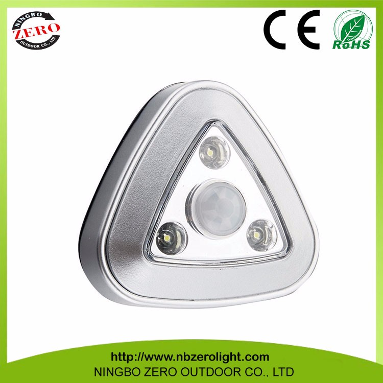 Wholesale Customized Good Quality Night Sensor Light Cover