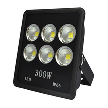 New design IP66 300W LED flood light