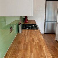 Low Price Various Woods Butcher Block