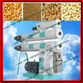 CE Poultry feed granulator 0086-15838349193