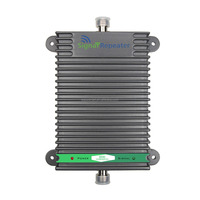 Dual Band GSM 3G Cell Phone Repeater
