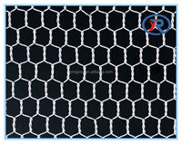 "1/4"",3/4"" Cheap decorative Chicken Wire /Rabbit wire Mesh /Galvanized Hexagonal Wire Mesh"
