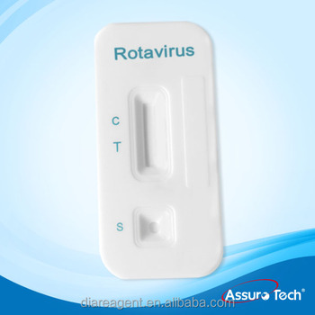 One step ROTA Rotavirus antigen Test Kit