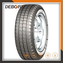 BCT brand tires commercial car tyre 195r14c